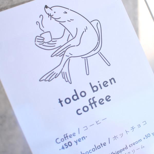 todo bien coffee
